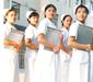 全国注册护士超过200万